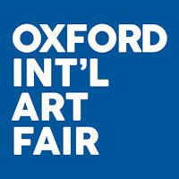 Logo della Oxford International Art Fair 2017
