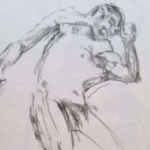 Opera di Marco Ricchi